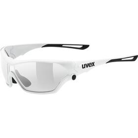 UVEX sportstyle 705 v Glasses white